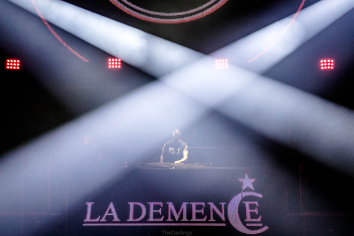 Demence Easter Weekend 2017