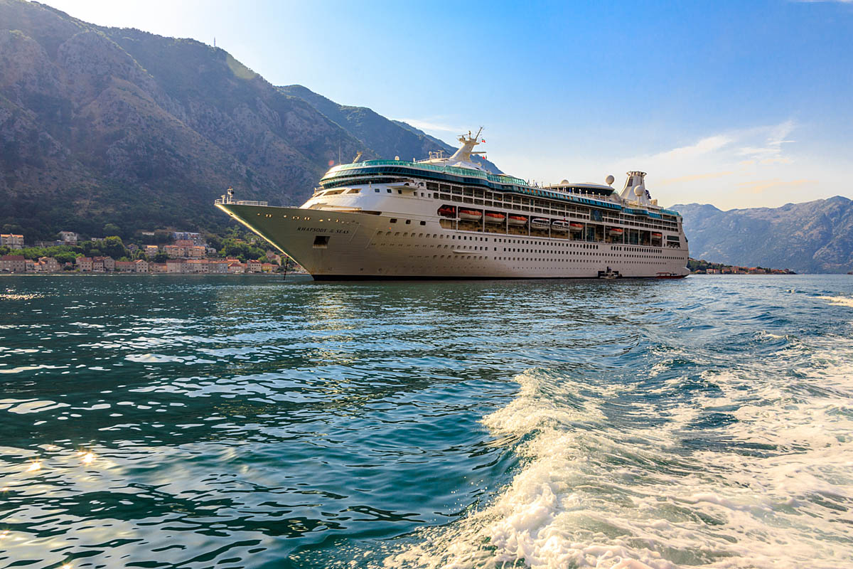 La Demence Cruise, Rome and the Adriatic, July 5-12 2020