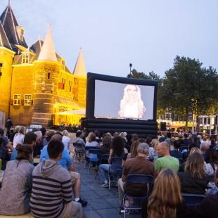 Open Air Cinema, Wednesday Aug 02