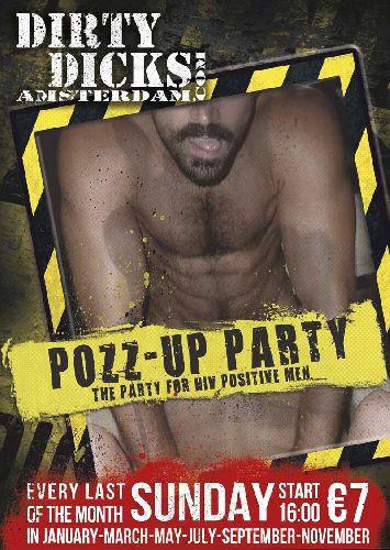 Pozz-Up, Sunday Jul 29