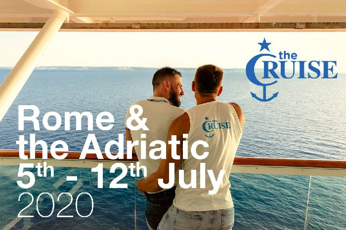 La Demence Cruise, Jul 05- Jul 12, 2020