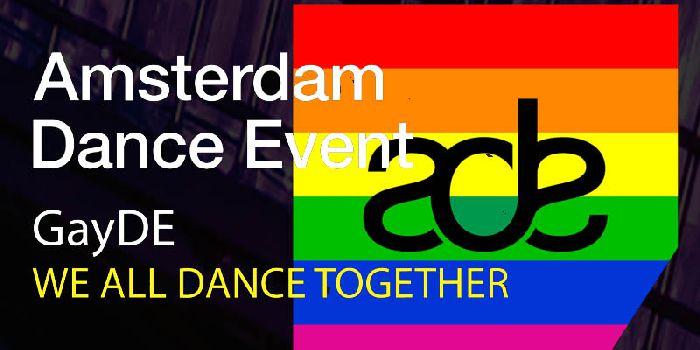 Gay ADE: GayDE, Oct 16- Oct 20, 2019