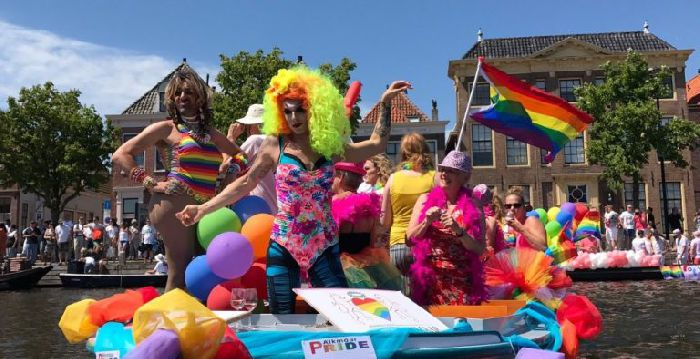 Alkmaar Pride, May 23- May 26, 2019